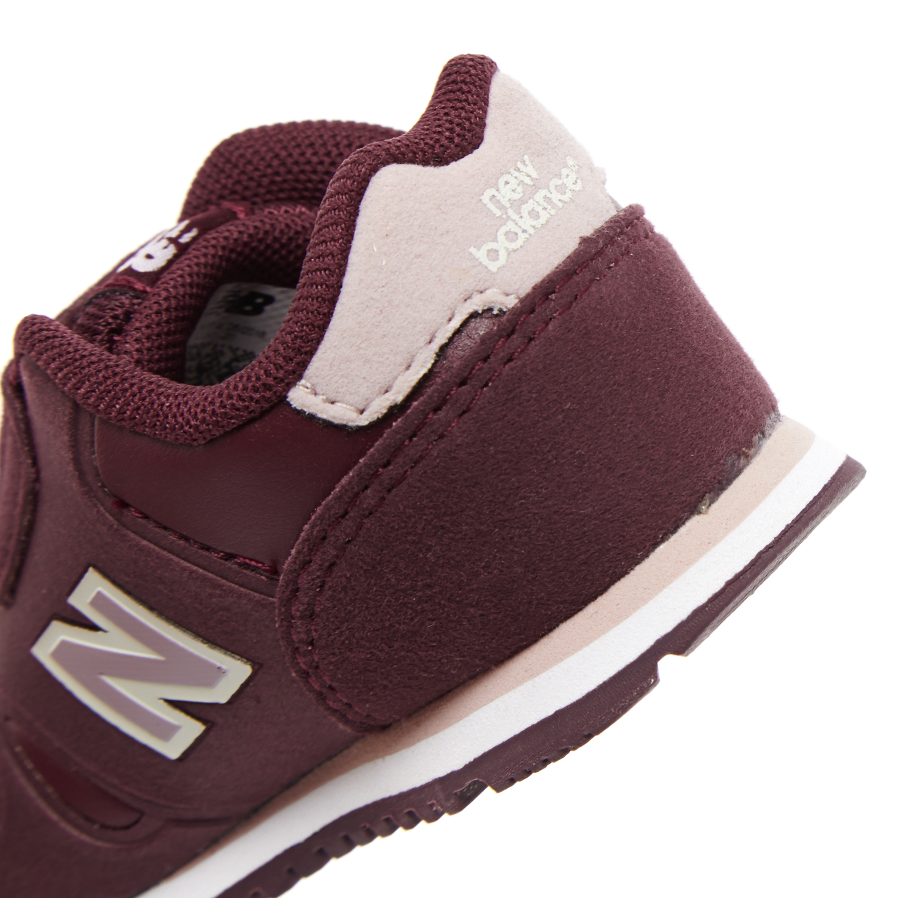 New Balance Infant 373 Kids Shoes - Free Delivery options on All ...