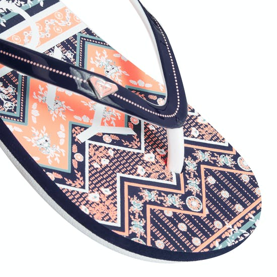 Roxy Pebbles Vip Girls Sandals