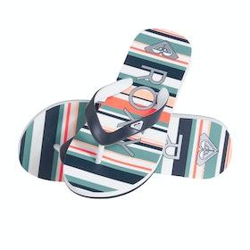 Roxy Tahiti VIP Girls Sandals - Multicolour
