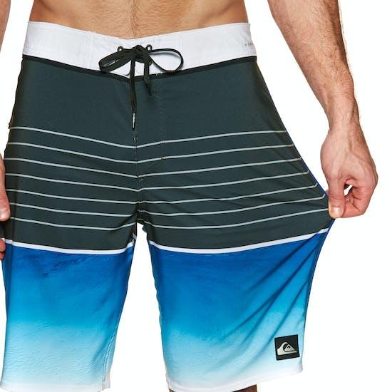 Quiksilver Highline Slab 20 inch Boardshorts