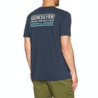 Quiksilver Paddleforward Short Sleeve T-Shirt