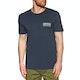 Quiksilver Paddleforward Short Sleeve T-Shirt
