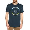 Billabong Rotated Short Sleeve T-Shirt - Navy