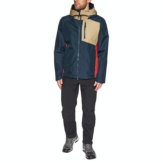 Jack Wolfskin 365 Twentyfourseven Waterproof Jacket