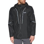 Jack Wolfskin Sierra Trail Waterproof Jacket