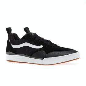 Vans Mn Ultrarange Pro 2 Shoes - Black White