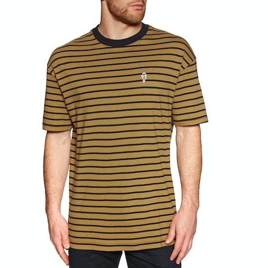 Globe Dion Agius Lines Short Sleeve T-Shirt