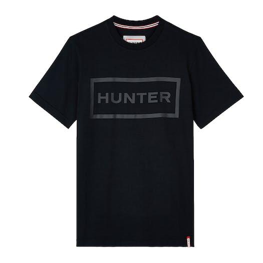 T-Shirt à Manche Courte Hunter Original