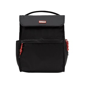 Hunter Original Packable Rucksack - Black