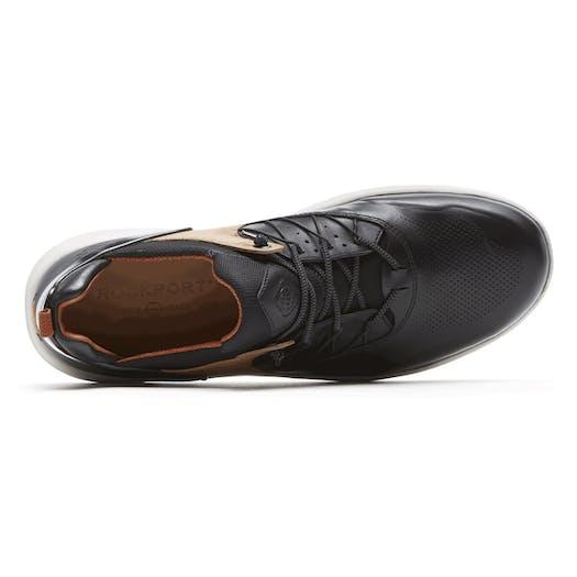 Zapatos de andar Rockport Let's Walk Mesh Bungee