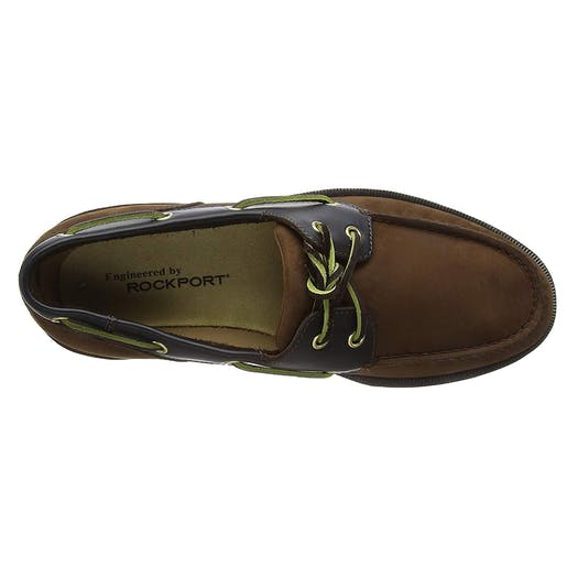 Rockport Perth Slip On Shoes