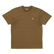 T-Shirt a Manica Corta Carhartt Chase