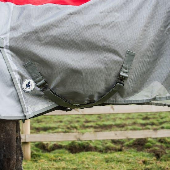 Derby House Elite Stormsafe Fly Rug