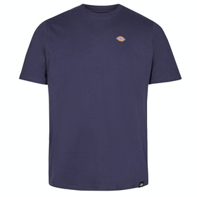 Dickies Stockdale T Shirt - Navy Blue