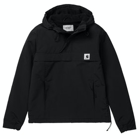 Carhartt Nimbus Pullover Ladies Jacket - Black