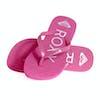 Roxy Sandy Ii Girls Sandals - Raspberry