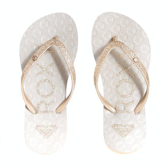Roxy Viva Glitter Girls Sandals