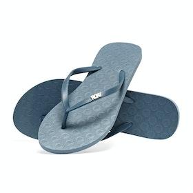 Sandales Femme Roxy Viva IV - Dusk Blue