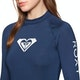 Roxy Whole Hearted Long Sleeve Womens Rash Vest