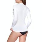 Roxy Whole Hearted Long Sleeve Ladies Rash Vest