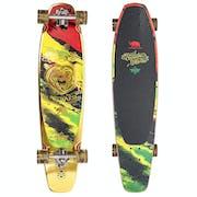 Dusters Kodiak Funboard 36 Inch Longboard