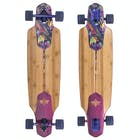 Dusters Channel Tripycal 38 Inch Longboard