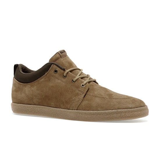 Globe GS Chukka Shoes