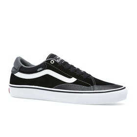 Scarpe Vans TNT Advanced Prototype - Black White