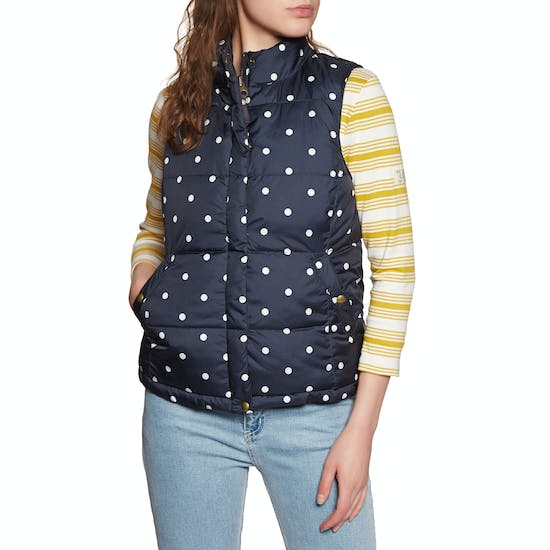 Joules Holbrook Womens Body Warmer