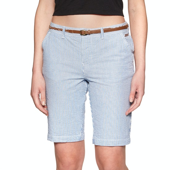 Superdry Chino City Womens Shorts
