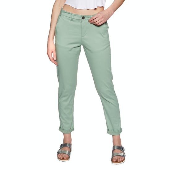 Pantalon Chino Femme Superdry City