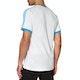 T-Shirt à Manche Courte Adidas Originals 3 Stripes