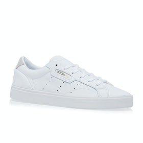 Chaussures Adidas Originals Sleek - FTWR White