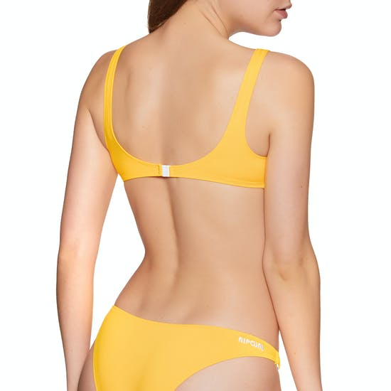 Pieza superior de bikini Rip Curl Heat Waves