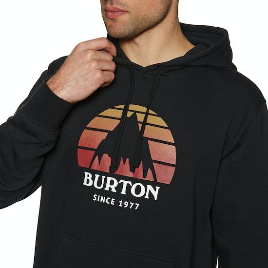 Burton Underhill Pullover Hoody