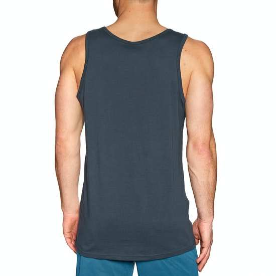 Quiksilver Art Tickle Tank Vest