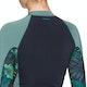 O'Neill Bahia 1/0.5mm Front Zip Wetsuit Jacket