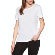 Billabong Beach Day Womens Short Sleeve T-Shirt