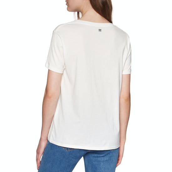 Billabong First Ladies Short Sleeve T-Shirt