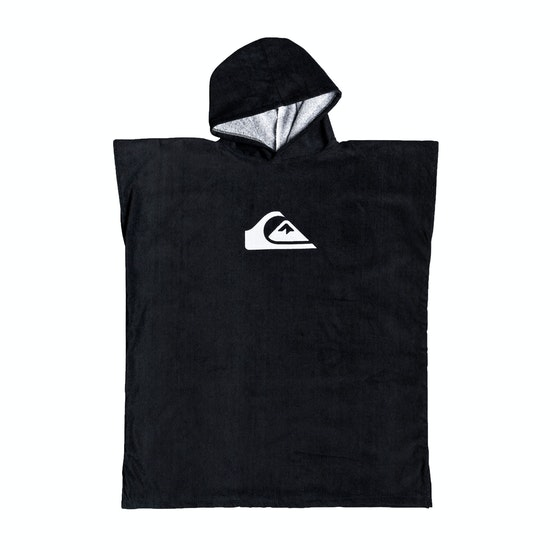 Quiksilver Hoody Towel Boys Changing Robe