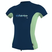 O'Neill Premium Skins Short Sleeve Rashguard