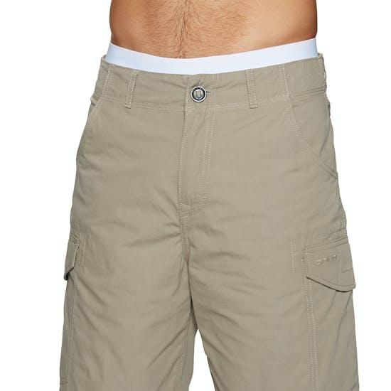 Animal Alantas Spazier-Shorts