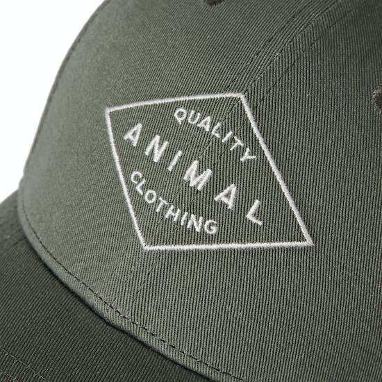 Animal Revert , Keps