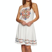 Superdry Katalina Apron Dress