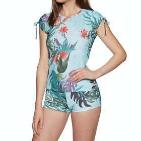 Tankini Top Senhora Barts Ingles - Light Blue