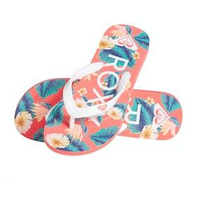 Roxy Tahiti VIP Girls Sandals - Multicolour 2