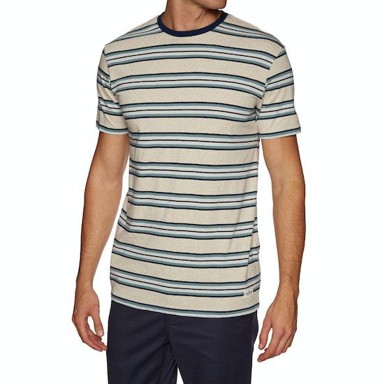 Quiksilver Bim Slaka Bim Short Sleeve T-Shirt