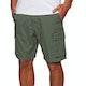 Quiksilver Freemantle Cargo Shorts
