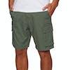 Quiksilver Freemantle Cargo Shorts - Thyme