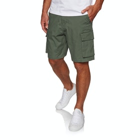 Quiksilver Freemantle Cargo Shorts - Thyme